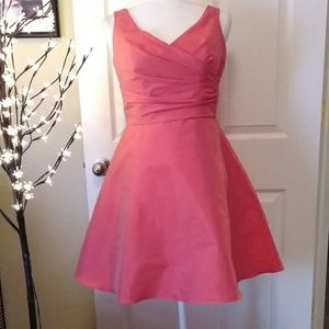 ALFRED SUNG Bridesmaid dress size 8